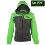 No Fear B.Jean kabát