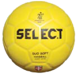 Select Duo Soft Beachball